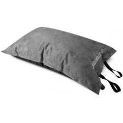 Подушка надувная Trimm GENTLE, серый